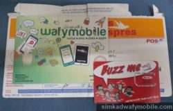 Program Wafy Mobile Terbaru