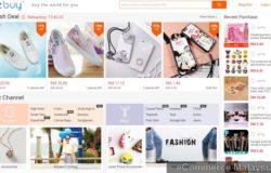 EzBuy adalah Agen Taobao Terbaik di Malaysia