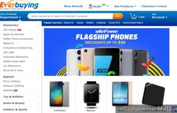 Contoh eCommerce China Wholesale Online Shopping