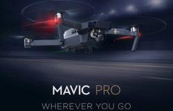 Order DJI Mavic Pro Malaysia sekarang juga