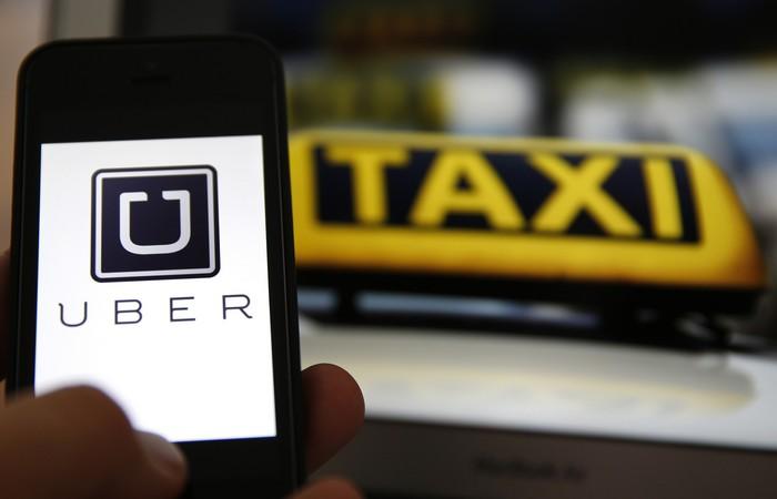eCommerce Uber Teksi Malaysia