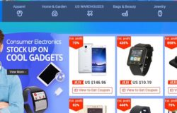 super deal online mega sales dari Alibaba pada 11 november