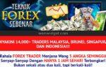 Website Belajar Teknik Forex Sebenar