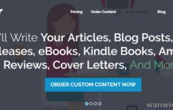 beli artikel english di iWriter