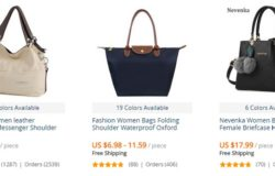 Dapatkan handbag tangan yang murah dan cantik dari China