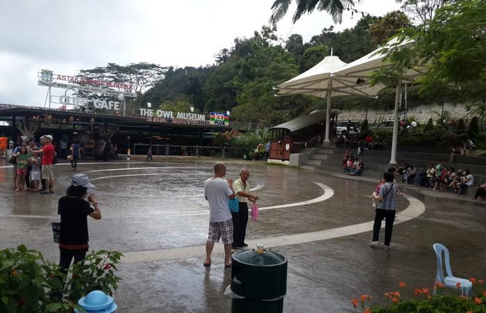 Astaka Bukit Bendera Malaysia