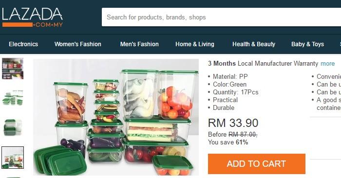 Beli-bekas-makanan-plastik-secara-bundle