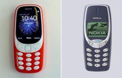 Mahu beli Nokia 3310 yang baru atau yang lama (old and new Nokia 3310)