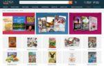 Website Buku Online Malaysia Untuk Membeli Buku Di Internet