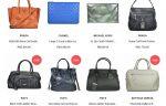 Beg Tangan Wanita Berjenama Yang Mahal