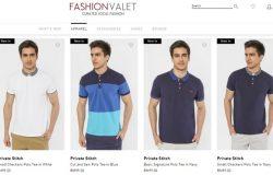 Beli fesyen pakaian baju terkini di eCommerce online shopping store FashionValet