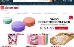 Beli produk buatan jepun berkualiti dan murah online di website eCommerce Lazada Malaysia