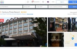 Booking bilik hotel yang luas dan murah di Cameron Highlands melalui website eCommerce Agoda