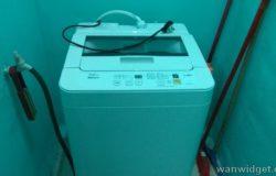 Cara memilih jenama dan membeli mesin basuh automatik murah yang berkualiti tahan lama