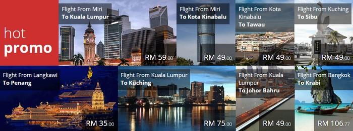 Dapatkan tiket penerbangan yang murah melalui website flight ticket compare di internet