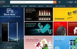 Lazada Malaysia adalah salah satu web online shopping Malaysia paling popular