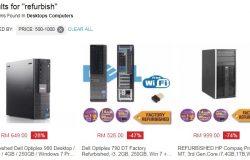 Cari dan dapatkan set komputer murah terbaik di eCommerce Lazada Malaysia