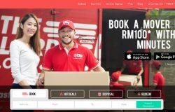 Servis dan perkhidmatan untuk mencari lori sewa murah dan mudah melalui internet