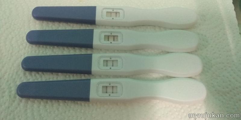 Alat ovulation test kit yang bagus untuk digunakan