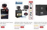 Action Kamera Murah Di Bawah RM500 Yang Berkualiti