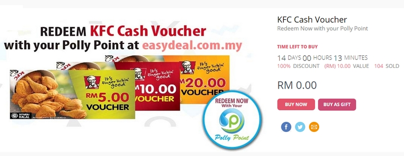 rythloarubbpo.ml brings you the best daily deals in Malaysia with amazing discounts from 50% to 90%. Choose your favorite deal and get your voucher today.