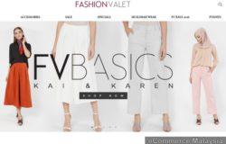 Pakaian Fashion Wanita Terkini