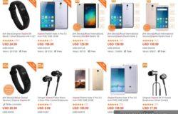 Beli Xiaomi Redmi 4 di eCommerce Geekbuying