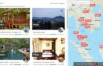 Website eCommerce Untuk Booking Bilik Tidur Rumah