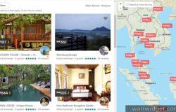 Booking bilik tidur dengan Airbnb
