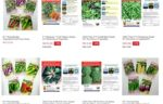Beli Biji Benih Tumbuhan Sayuran Malaysia Secara Online