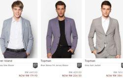 Beli baju suit lelaki yang berkualiti di Zalora MalaysiaBeli baju suit lelaki yang berkualiti di Zalora Malaysia