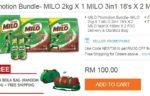 Beli Milo Murah Secara Online Malaysia