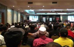 Seminar asas saham bursa Malaysia anjuran PelaburGlobal oleh Dato Dr Nazri Khan