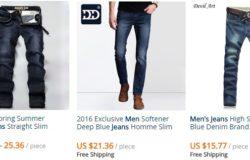 Beli barang dari China harga rendah dan murah melalui internet