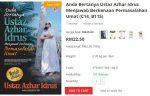 Buku Ustaz Azhar Idrus Tentang Soal Jawab Agama