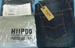 Saya membeli seluar jeans di Lazada Malaysia secara online