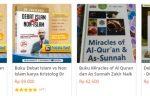 Buku Perbandingan Agama Islam Kristian Yang Bagus