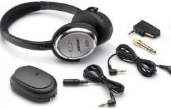 Full set of Bose QC15 Headphone