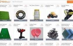 Anda boleh borong barang China secara pukal dan juga murah di website Alibaba